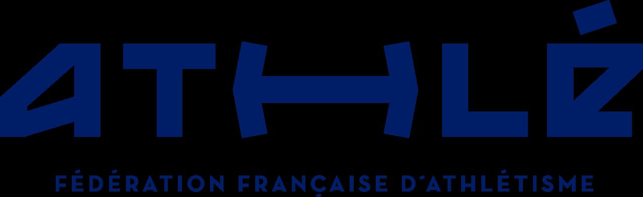 Logo-FFA-Athlé